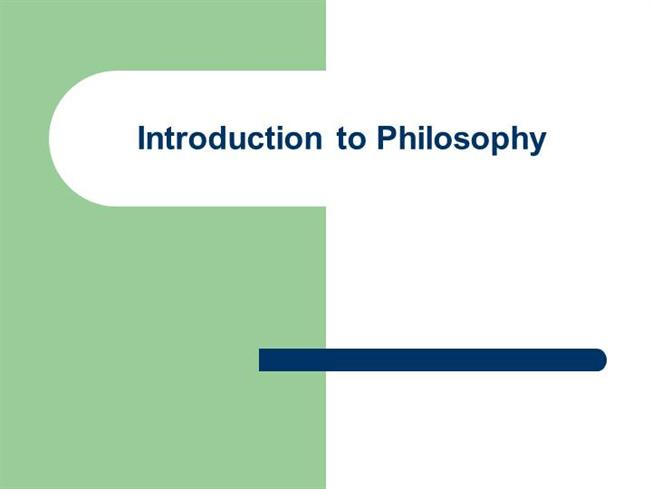 introduction to philosophy of math pdf
