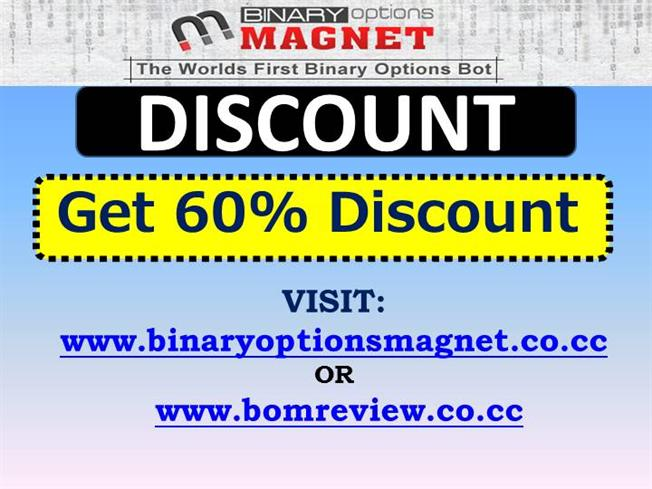 How does binary options magnet work