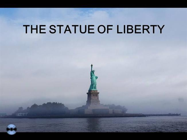 The Statue of Liberty |authorSTREAM
