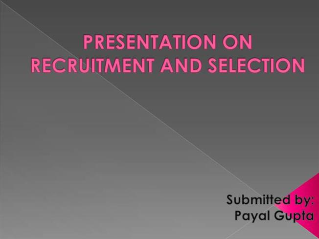 recruitment and selection process in infosys Infosys online test pattern and syllabus for freshers infosys selection and recruitment process 2016-2017 infosys selection process: 1st round – aptitude test.