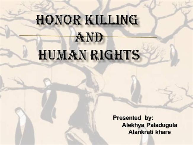honour killings in india philosophy essay 'honour killing' among christian community shocks southern india death of kevin p joseph has rocked state of kerala, which has strong progressive values.