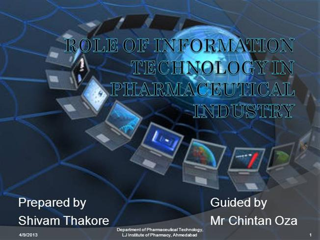essay on indian information technology industry