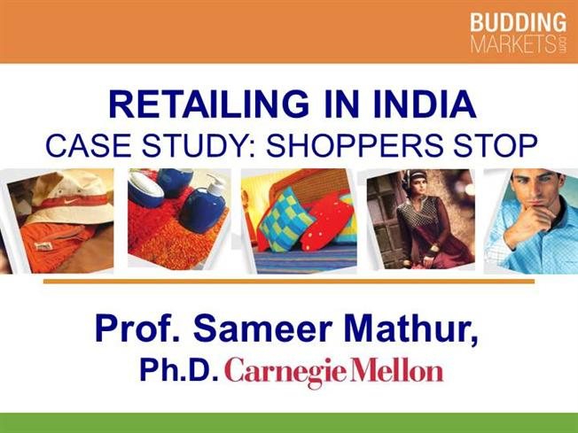 indian money market case study Sample case studies – marketing case study 1 marketing and distribution of mushroom south indian market, while kelvinator is famous in north india market.