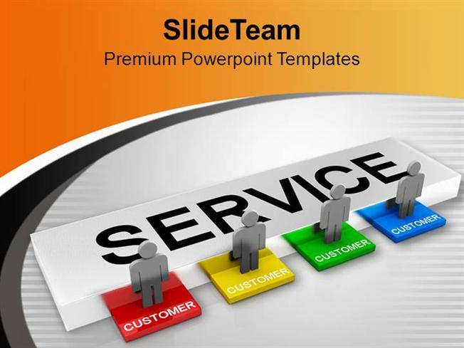 Get the Most out of Each Visual Element of Your Custom PowerPoint Presentation