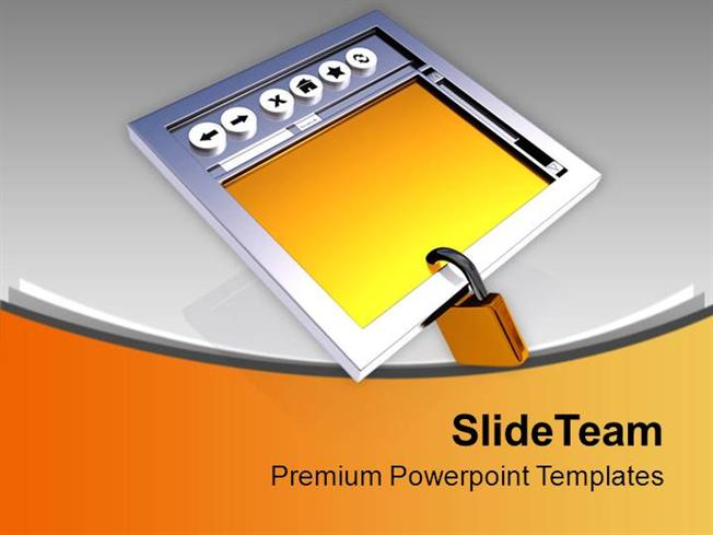 Buy Professional Powerpoint Templates