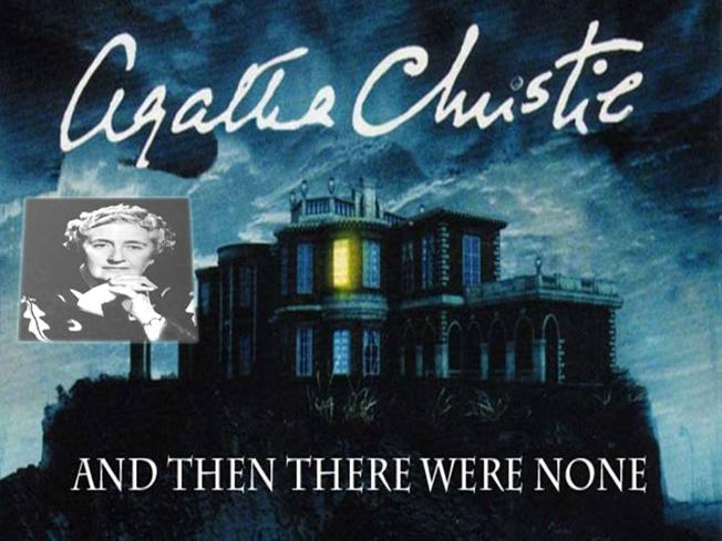 And Then There Were None Pdf