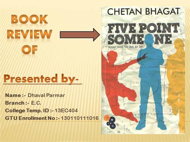 5 Point Someone Book Pdf