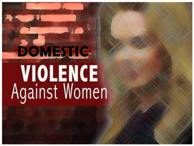 Domestic Violence Act |authorSTREAM