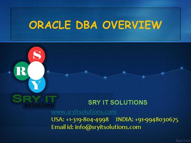 Oracle apps dba pdf free download