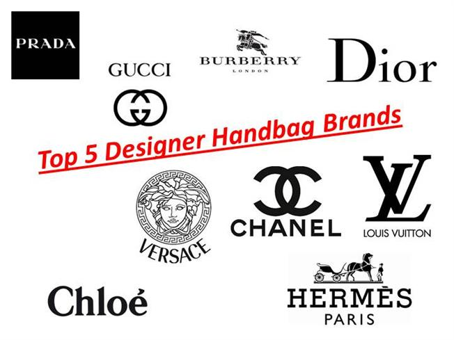 Top Designer Shoe Names