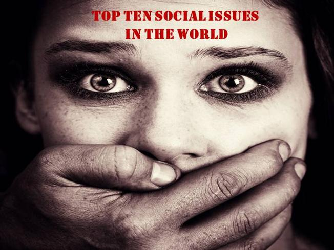 Top 10 social issues in the philippine