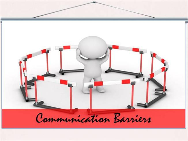 overcoming communication barriers In this series, we discuss the seven barriers of communicationthis post is dedicated to language barriers stay tuned as we discuss each language barriers are a common challenge here at nulab, as they are with many international companies.