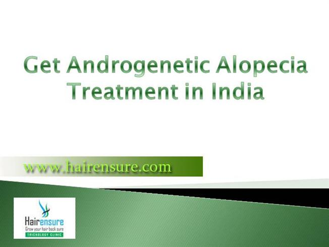 what is androgenetic alopecia authorstream. Black Bedroom Furniture Sets. Home Design Ideas