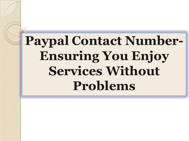 I recently found out how to Bypass PayPals Annoying automated customer service call. If you call their customer server number, Login, Click