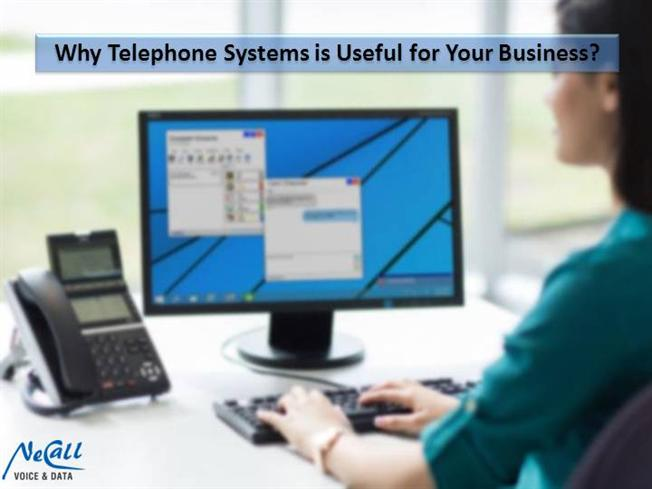 prestige telephone solution