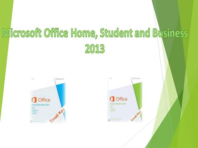 microsoft office home and student 2013 authorstream. Black Bedroom Furniture Sets. Home Design Ideas