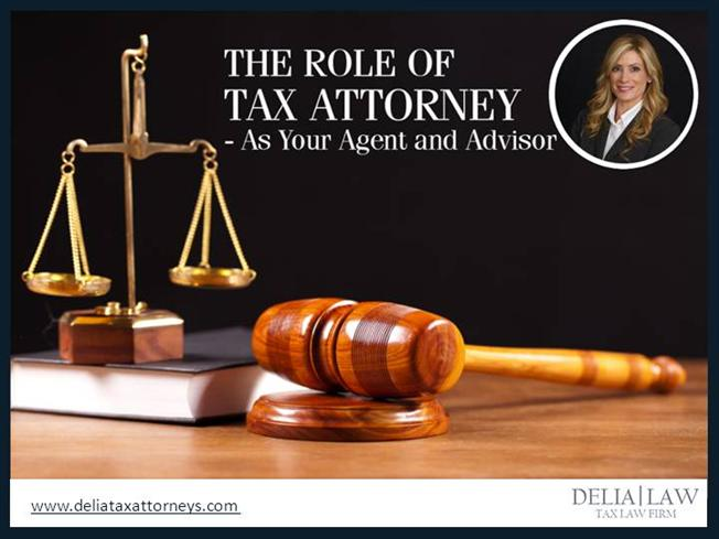 What The In-Crowd Won't Inform You About Tax Lawyers