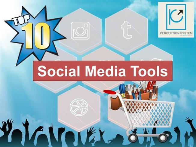 social media tools Hootsuite is one of the best known social media management tools, used by millions of people around the world to market their business in an efficient and simple way.