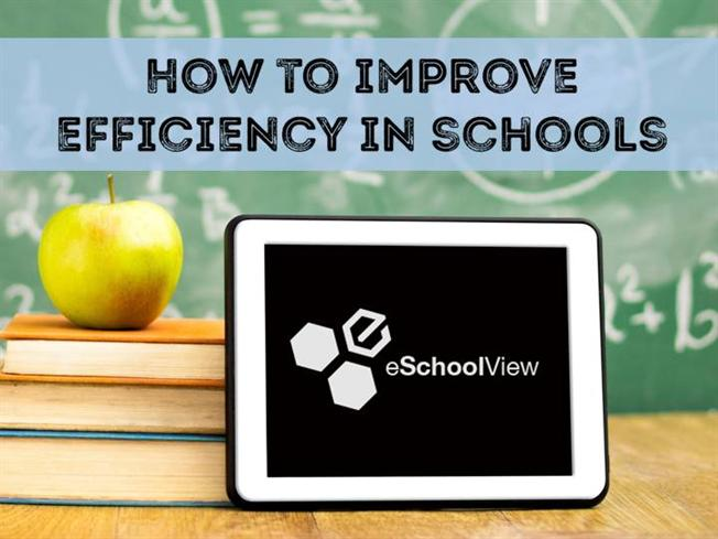 How to improve the efficiency of