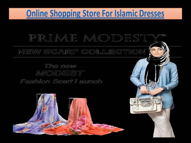 Get Best Online Islamic Clothing Store In Usa Prime Modesty