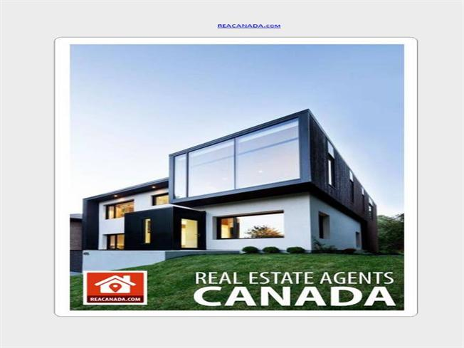 canada real estate real estate agents in canada authorstream 11612