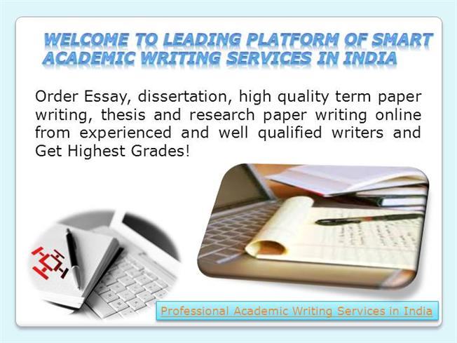 essay editing products and services india