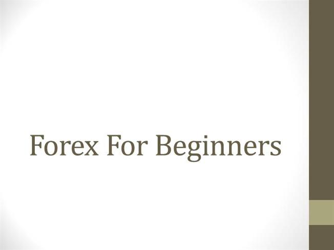 Forex leverage for beginners pdf
