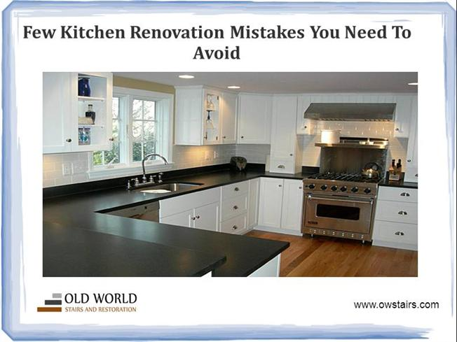 kitchen design mistakes to avoid few kitchen renovation mistakes you need to avoid 330