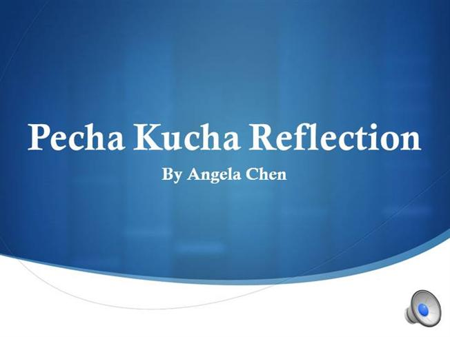 Pecha kucha presentation authorstream for Pecha kucha powerpoint template