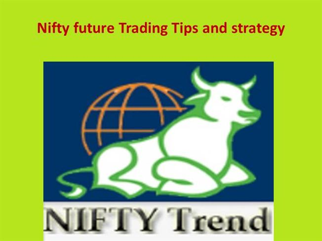 Nifty futures trading strategies pdf