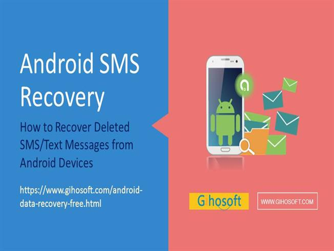 how to recover deleted text messages from iphone how to recover deleted sms text messages from android 4438
