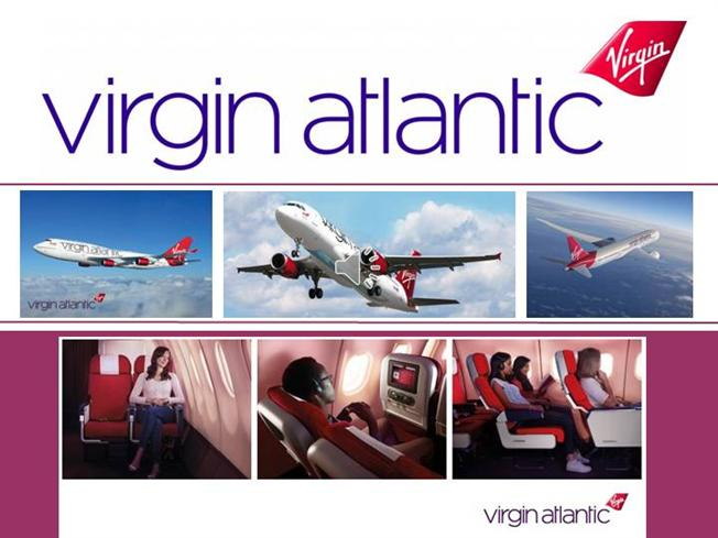 value chain of virgin atlantic When virgin atlantic airways put the the virgin airways image and the the see how jeppesen has aligned its portfolio to synch with your value chain.