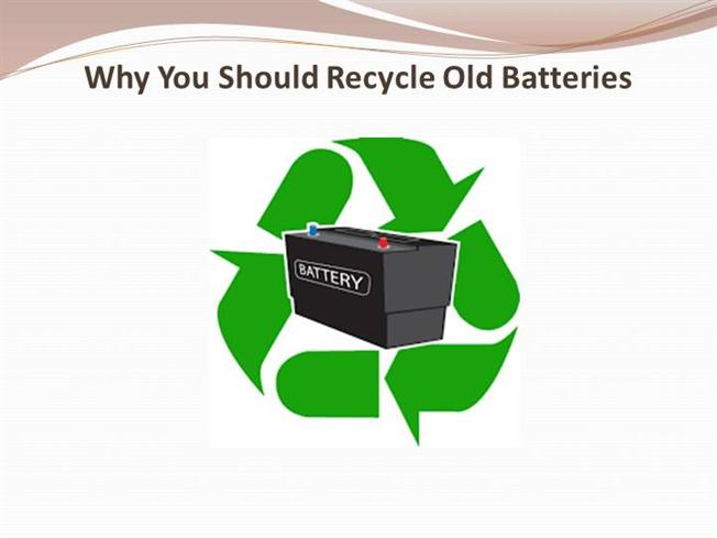 why we should recycle Although recycling has been going on for the past few years, recycling efforts need to be increased considering the amount of waste disposed of every day several reasons exist as to why we should promote recycling recycling helps us to convert our old products into new useful products in other words, it is good for the environment.