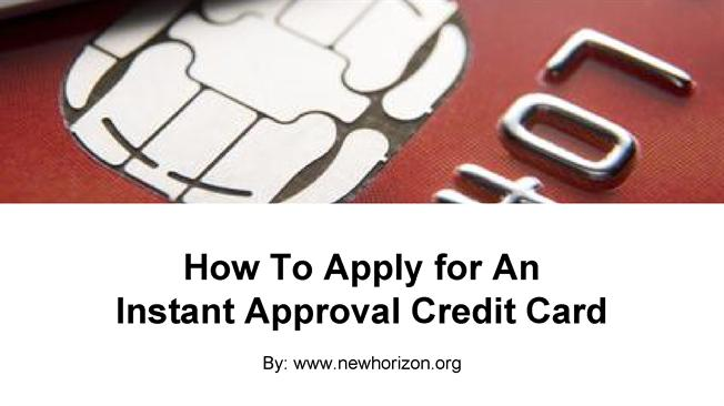Instant Approval Credit Cards Offers And Advice Discover >> Instant Approval Credit Cards Offers And Advice Discover