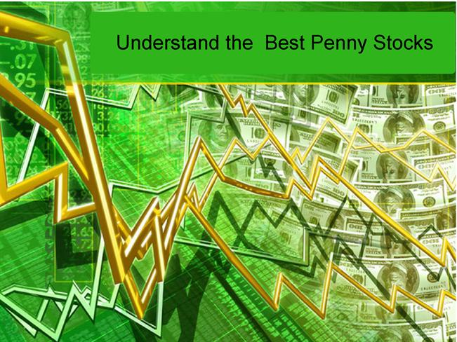 Summary: Best brokers for penny stock trading