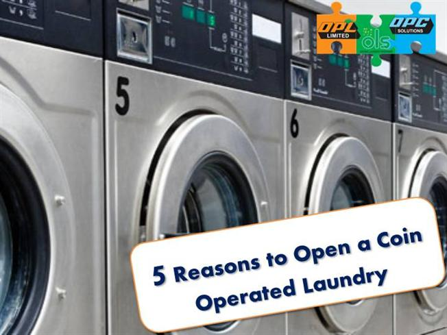 Open coin operated laundry machines : FOREX Trading