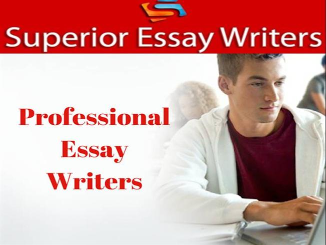 superior essay writers wanted