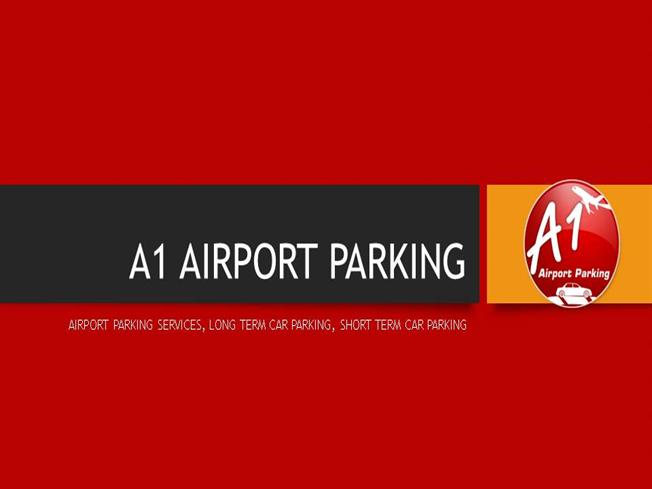 Airport Parking Services Brand Discounts