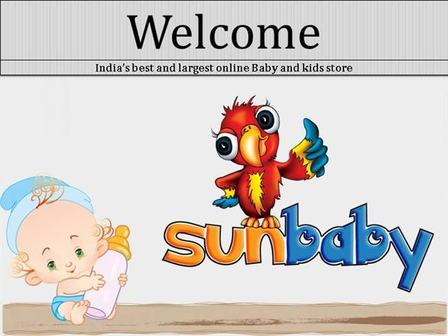 Baby clothes online shopping india