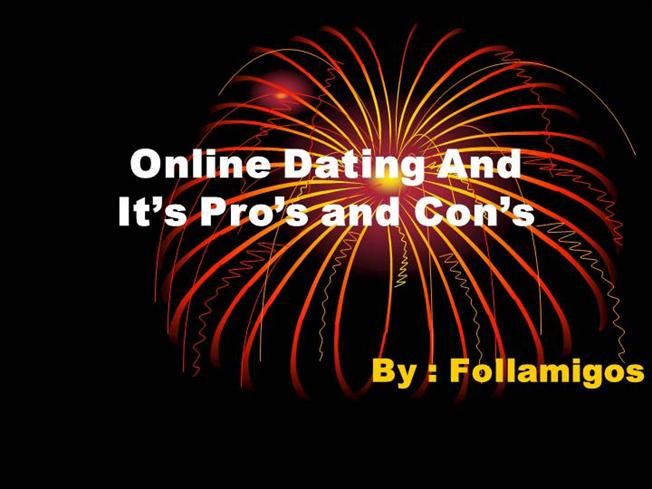 Dangers of Online Dating in - Everything you need to know
