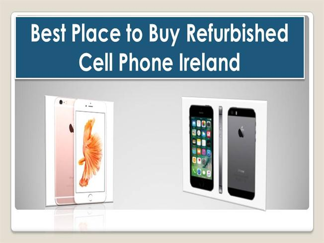 Best Place To Buy Refurbished Iphone