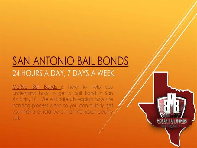 Licensed And Experienced Professionals Bail Bonds In San