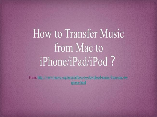 how to transfer songs from iphone to itunes how to transfer from mac to iphone ipod 21123