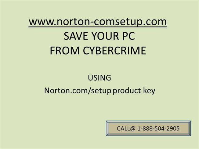 antivirus norton setup with product key call 1 888 504 2905 authorstream. Black Bedroom Furniture Sets. Home Design Ideas