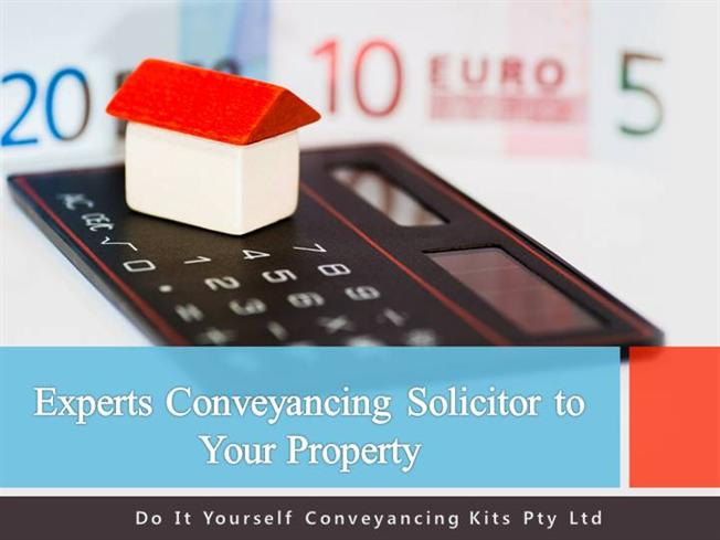 Experts conveyancing solicitor to your property authorstream solutioingenieria Image collections