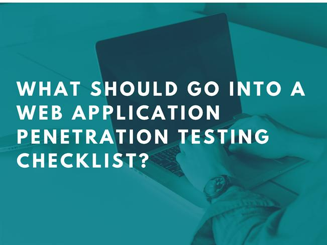 What is Web Application Penetration Testing? |authorSTREAM