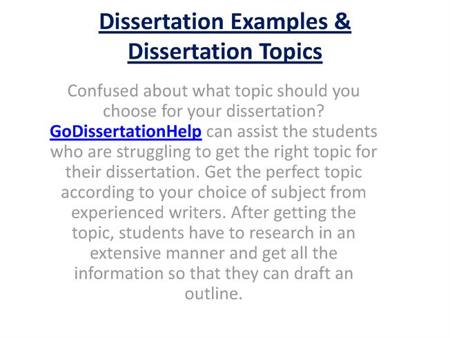 Dissertation video streaming