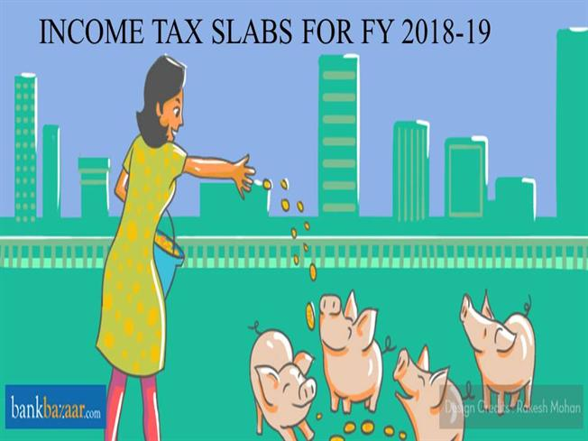 Income tax slab for ay 13-14 pdf