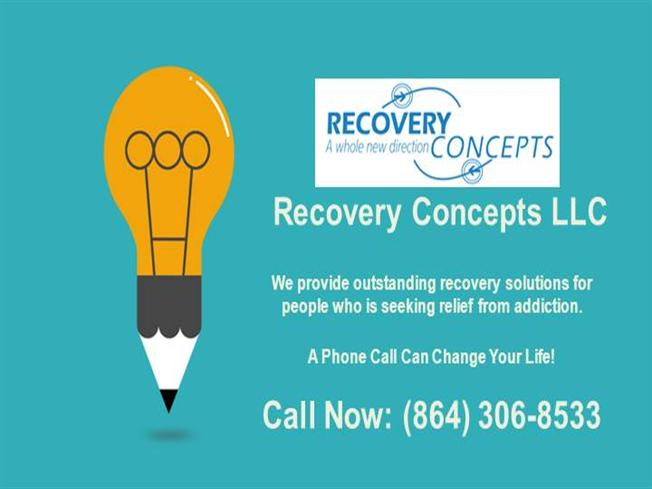 Drug Abuse Treatment And Rehabilitation Center Recovery Concepts
