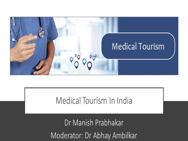 Medical Tourism in South India
